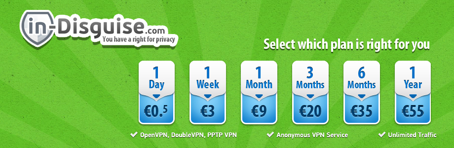 All About VPN & Anonymous Surfing - kproxy